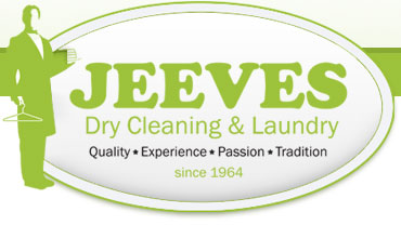 Jeeves Dry Cleaning & Laundry